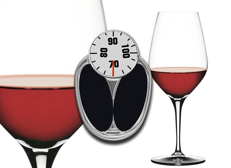 Tomar vino antes de dormir ayuda a bajar peso. Eso dicen los americanos