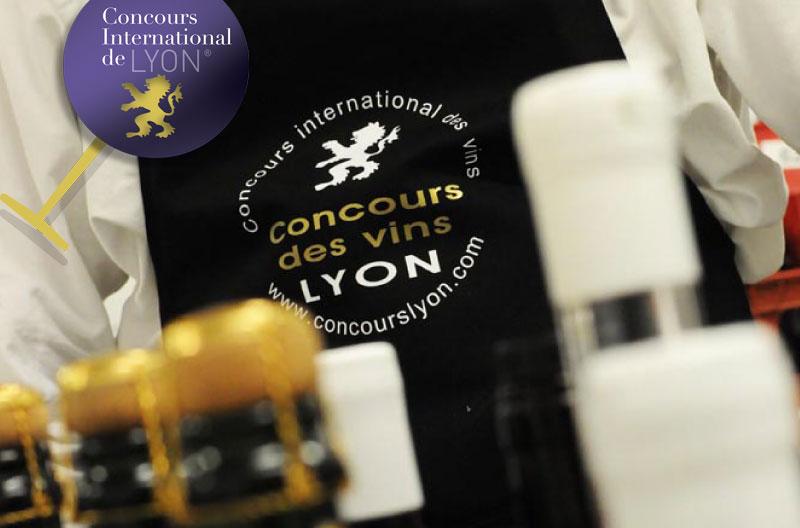 Medallero Canario en el Concurso Internacional de Lyon 2016