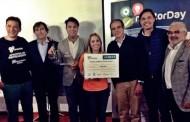 Un proyecto de repostería terapéutica y una carta de menú digital ganan el I Concurso Internacional de Proyectos Innovadores Enogastronómicos