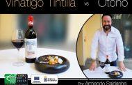 Maridaje: Viñátigo Tintilla vs
