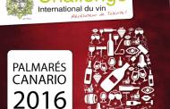 Medallero canario en los premios Challenge Internacional du Vin 2016