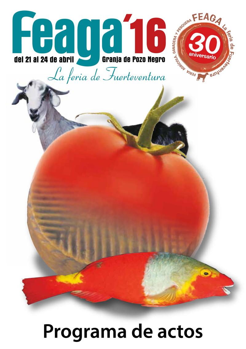 La Granja Agrícola Experimental de Pozo Negro vuelve a acoger FEAGA 2016 en Fuerteventura