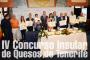 Mejor Queso de Canarias en el XIV Concurso Nacional de Quesos de Cabra 'Premios Tabefe-Fuerteventura' (FEAGA 2016)
