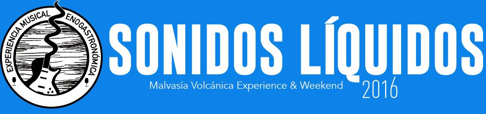 Presentación de Sonidos Líquidos 2016, en Lanzarote