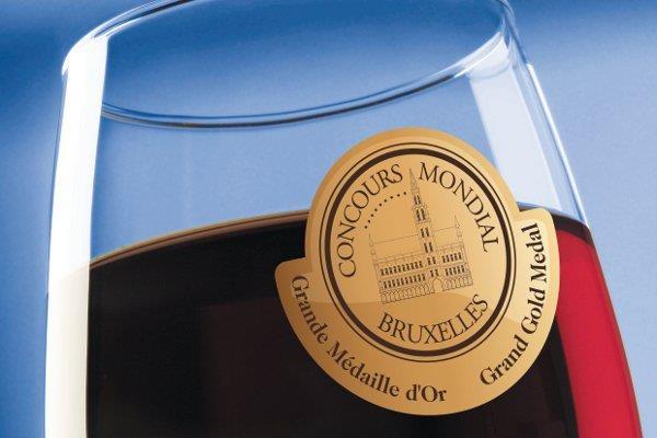 6 medallas para los vinos canarios en el Concurso Mundial de Bruselas 2016