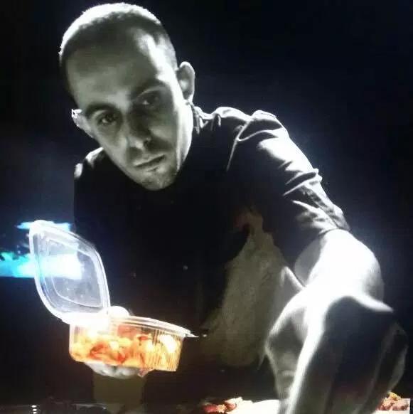 Ayoze Quintero aspira a convertirse en el mejor cocinero joven delmundo