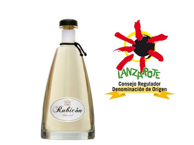 El Rubicón Moscatel se sitúa entre los mejores vinos del mundo en el Decanter Wine World Awards