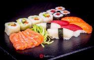SushiTake, un modelo de sushi para llevar en Tenerife con la cadena Hiperdino