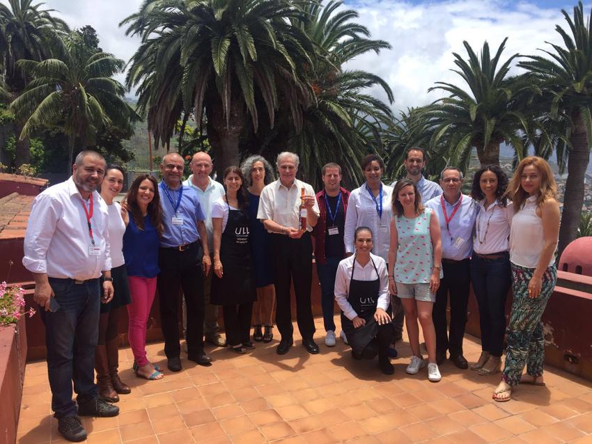 Ainhoa Dulce 2015, mejor vino del Atlántico en el CIVA 2016