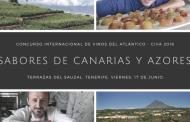 La gastronomía y los vinos de Azores desembarcan en El Sauzal