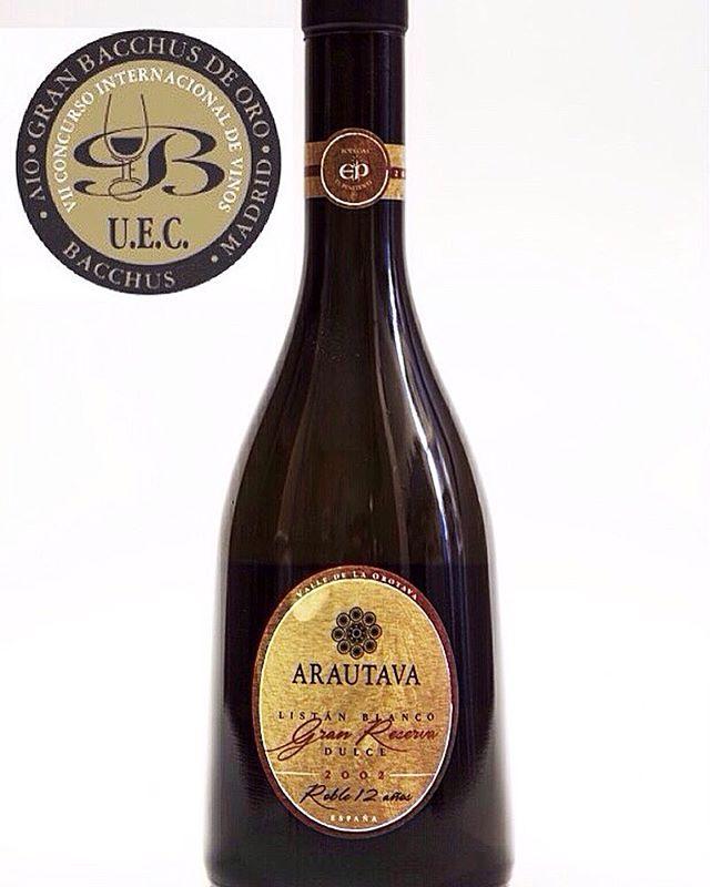 Un vino canario, de la D.O. Valle de La Orotava, Premio Alimentos de España al Mejor Vino del año 2016