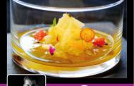 Curso de postres con gelatina, por Pedro Rodríguez Dios