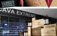 Tempos Vega Sicilia, ya en Tenerife, en la Vinoteca El Gusto por El Vino