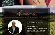 Bodegas Gramona en El Gusto por El Vino. 19 de septiembre de 2016