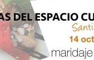Las Cenas del Espacio Culinario de Santi Evangelista