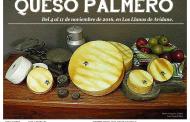 VI Semana del Queso Palmero.