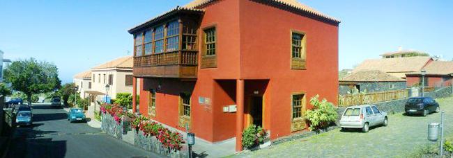 XIV Jornadas de puertas abiertas de la Casa Museo Las Manchas. La Palma