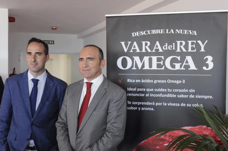 Vara del Rey revoluciona el producto cárnico con su Omega 3