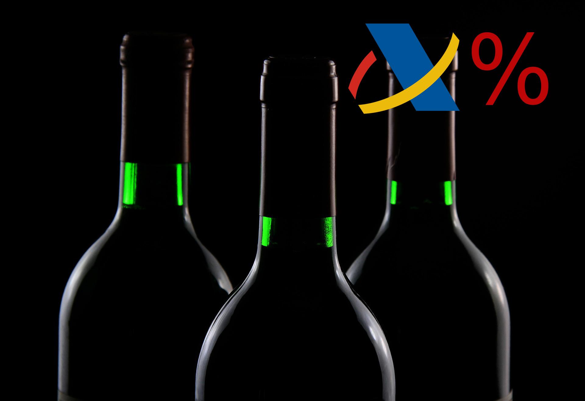 Vuelve la espada de Damocles al vino