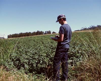 Talleres en apoyo a la creación de empresas entre jóvenes agricultores y ganaderos