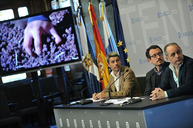 TENERIFE, DESAFÍO en MADRID FUSIÓN