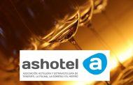 Ashotel organiza un Taller Sensorial de vinos dulces de Canarias, mieles y chocolates