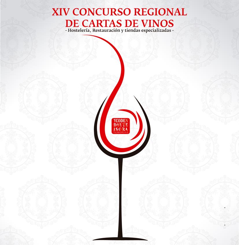 """Concurso Regional de """"CARTAS DE VINOS DE CANARIAS"""""""