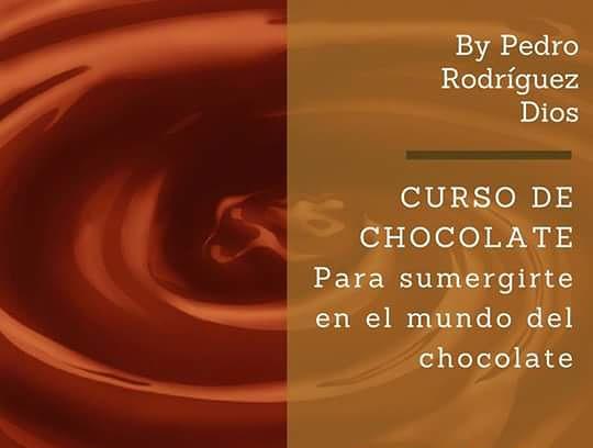 Curso de chocolate
