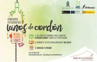 Concurso de Vinos de Cordón