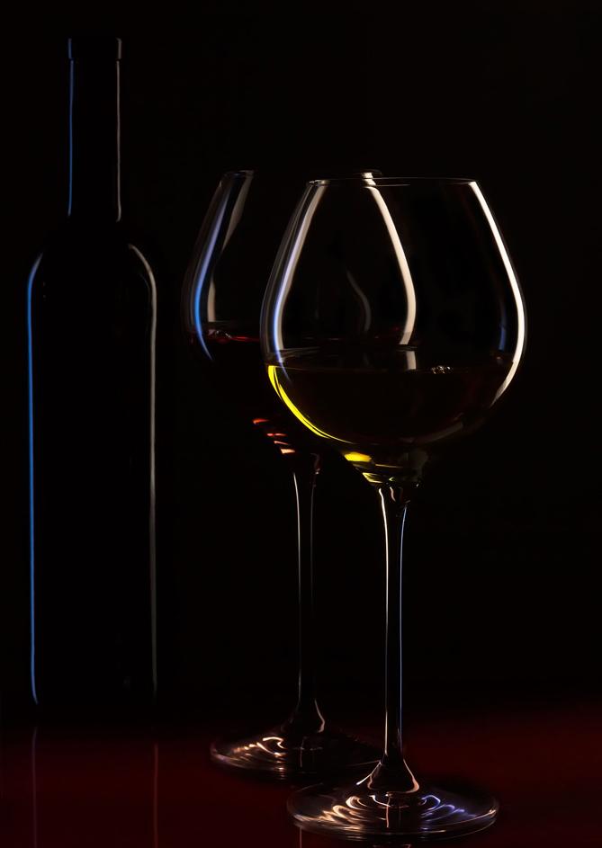 Degustación de vinos premiados