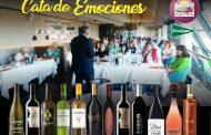 Cata de Emociones de vinos de la D.O. Abona