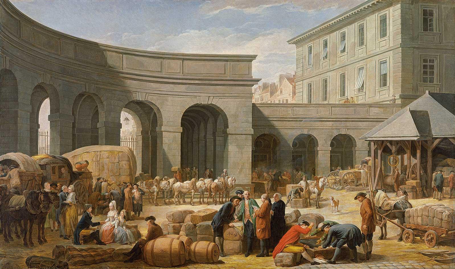 La cultura del vino en la Colección Thyssen Bornemisza