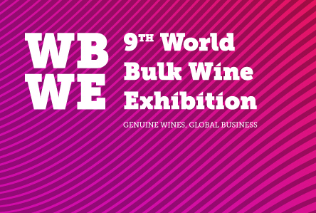 World Bulk Wine Exhibition 2017