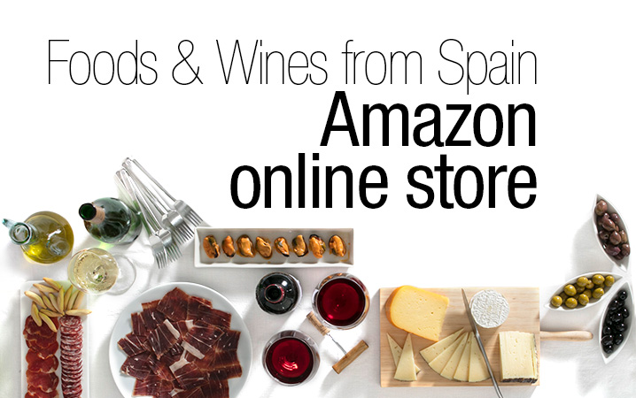 Food&Wine from Spain
