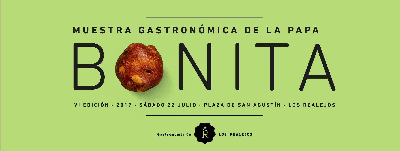 Muestra Gastronómica de la Papa Bonita
