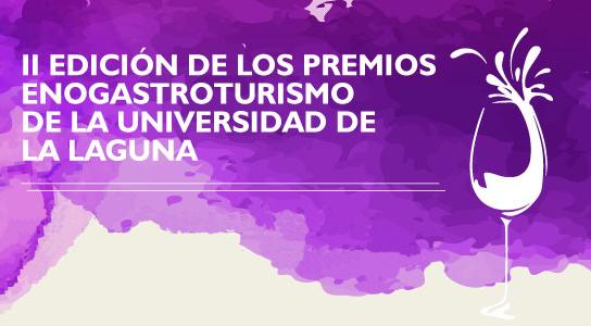 Premios de Enogastroturismo de la Universidad de La Laguna