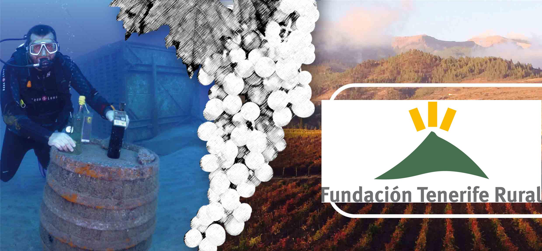 Desde la profundidad del océano hasta los viñedos más altos de España