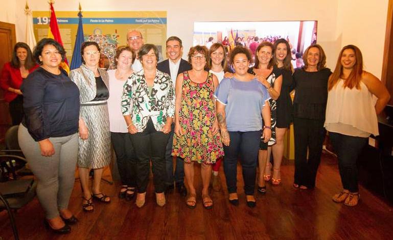 Premio Mujer Rural Canaria 2017