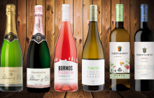 El Gusto por el Vino, Selección Especial