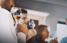El método con el que aprenderás a catar vinos