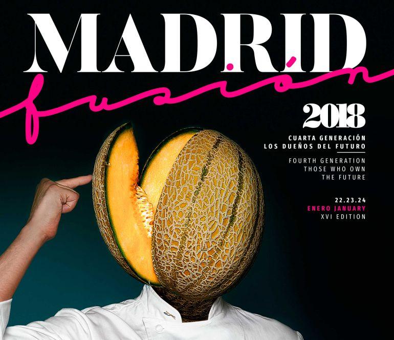 Madrid Fusión 2018,