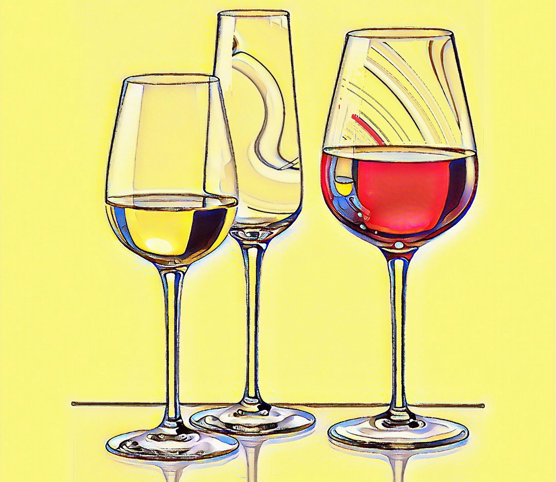 2ª Edición del Concurso Nacional de vinos de Pequeñas D.O.'s