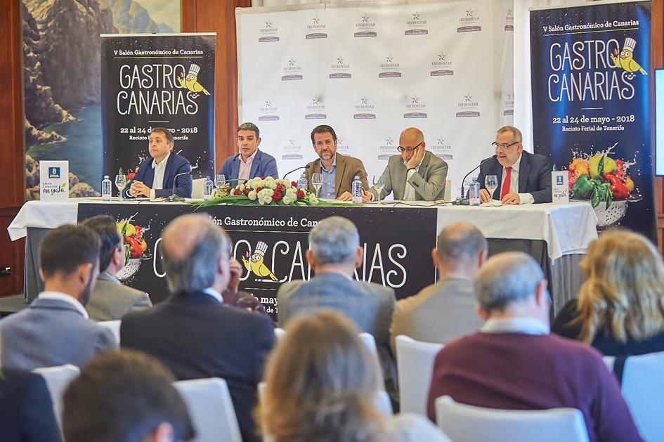 GastroCanarias 2018