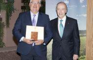 Premio Torres & Earth a El Hierro