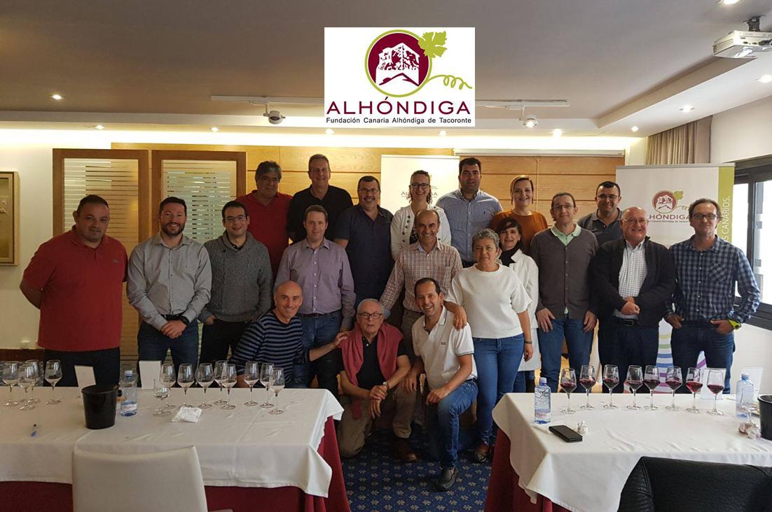 Finalistas Concurso Alhóndiga 2018