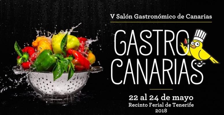 5º Campeonato de Canarias de Jóvenes Cocineras y Cocineros-Gran Premio Binter