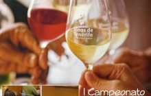 I Campeonato Insular de Catadores de Vino de Tenerife