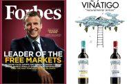 Viñátigo en la revista Forbes