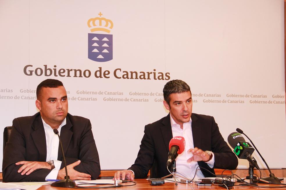 El Gobierno de Canarias abona 7,39 millones del POSEI