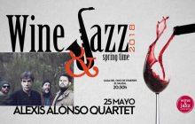 #Wine&Jazz Casa del Vino de Tenerife